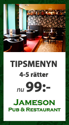 Annonsera på Gastrogate - 021 360 95 50.
