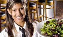 Gastrogate erbjuder dig som krögare ett smart, enkelt – och tidseffektivt system att informera gästerna om ditt utbud.