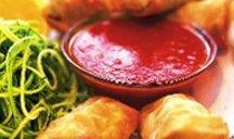 Använd Gastrogate som en källa till inspiration för att hitta maträtter som passar just dig